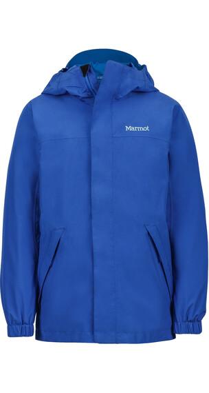 Marmot Boys Southridge Jacket True Blue